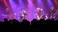 Le live offre parfois des moments de grâce, de pure magie. Il y en a eu quelques-uns hier soir au Cabaret Sauvage de Paris. Sous un chapiteau bondé et chauffé […]