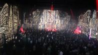 Deux soirs, des dizaines d'artistes, plus de 4000 personnes et des ribambelles de basses fréquences déversées des heures durant. Le Centquatre a tour à tour écouté, vibré, ovationné mais aussi […]