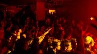 C'était vendredi soir dans la jolie salle parisienne de la Maroquinerie, remplie pour l'occasion. Kanka s'installait derrière ses machines, après Radikal Guru, pour un concert dub bouillant et festif chargé […]