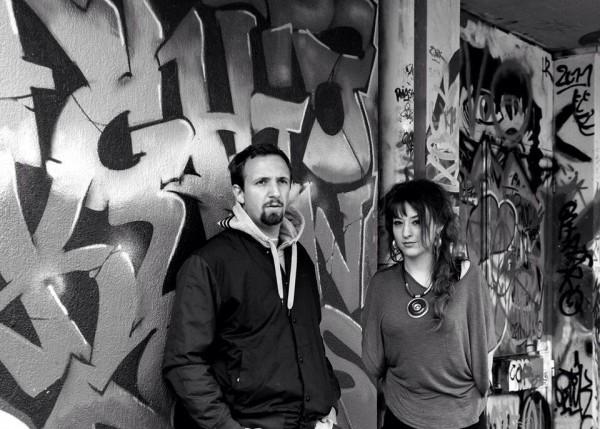 Romain et Aline (Iron Dubz) commencent à faire parler d'eux sur la scène de Genève et au-delà!