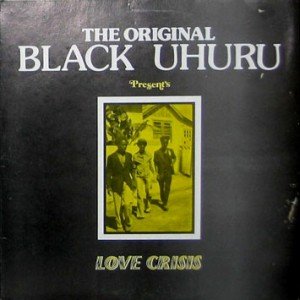 Le LP sorti peu après le single.