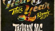 Un an et demi après la sortie de «Heavy this year» et pour annoncer la sortie de son prochain EP en décembre 2014, Taiwan MC propose un album de […]