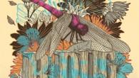 Ce mercredi sort l'un des projets les plus intéressants de cette rentrée musicale : The dragonfly rags, le premier album du producteur Bruno Pronesti aka R-Dug. Un petit OVNI cent […]