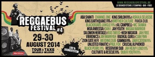 Reggaebus-festival