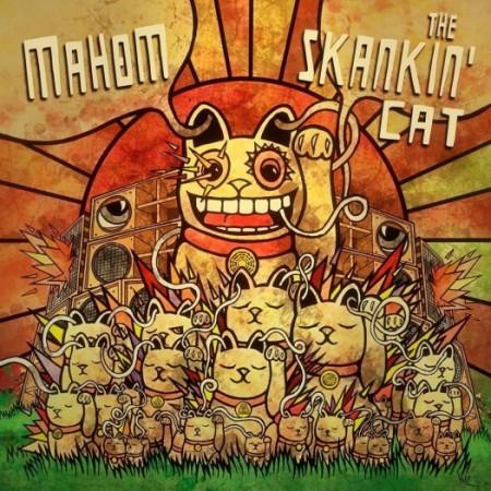 L'album est sorti le 8 octobre en libre téléchargement sur OGD prod.