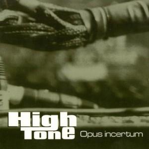 """La bombe dub """"Opus incertum"""", lâché en 2000, déjà sur Jarring Effects. Le premier album du groupe. Culte!"""