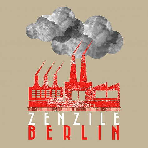 """""""Berlin"""" est sorti lundi 27 octobre dans les bacs! Le ciné concert du même nom passe bientôt à Paris."""