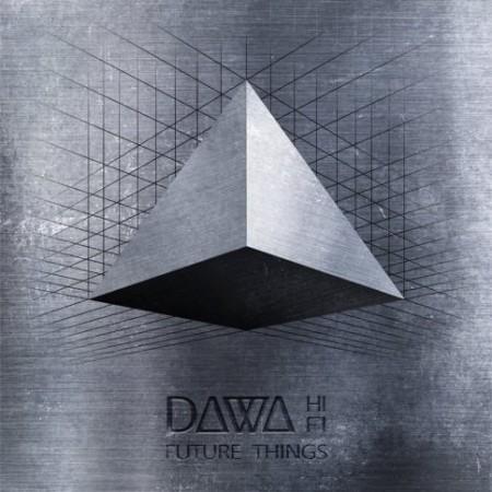"""L'album """"Future things"""" est sorti le 18 février sur ODGprod."""