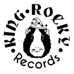 King Rocky Label