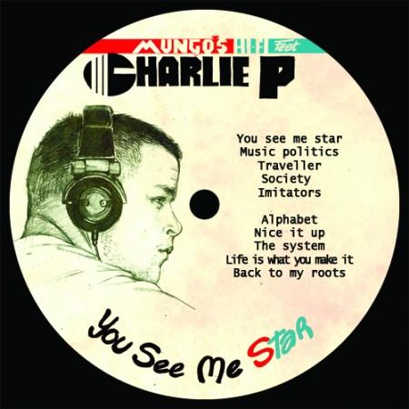 Charlie P vient de sortir un album avec Mungo's Hi Fi.