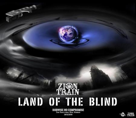 L'album est sortie le 21 mars sur le label Universal Egg.