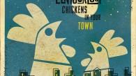 Vous le savez, «Musical Echoes» aime l'exploration des genres reggae et dub sans s'imposer aucune frontière musicale. Voici donc la chronique de Chickens in your Town, premier album du tandem […]