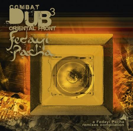 Combat Dub 3 : Oriental Front sort chez Hammerbass.