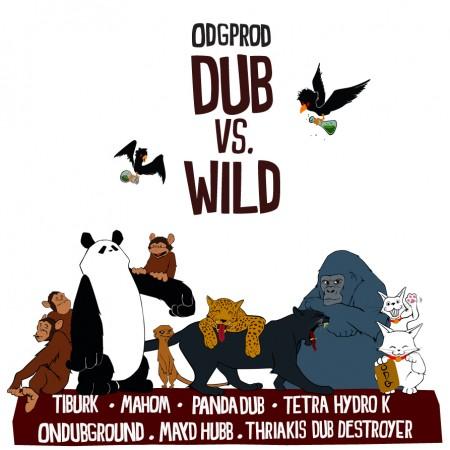 Dub-Vs-Wild
