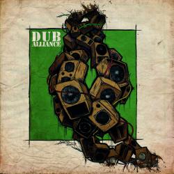 Dub Alliance est la première compilation de Vinyl it!