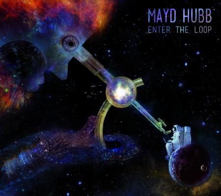 Très bel artwork pour cet album qui sort le 2 juin sur ODGProd!