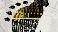 Georges Dub a sorti dernièrement son premier album sobrement intitulé Strictly Live Act. Un dub/stepper live que l'artiste déroule tout au long des quatorze titres d'un album fourni et cent […]