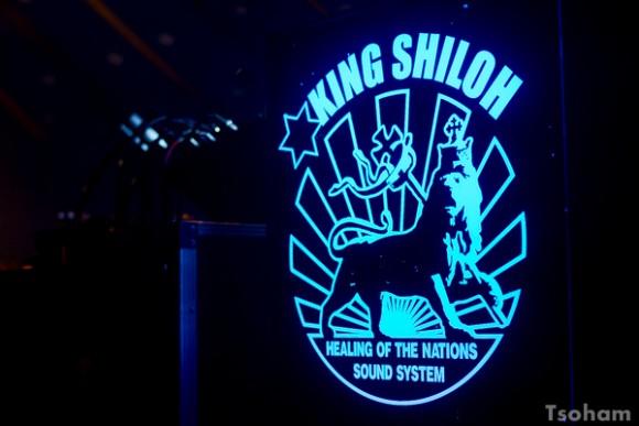 Joli visuel pour King Shiloh!