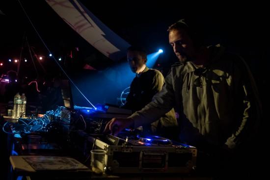 Ben Alpha et Romain Iron Dubz se relaient avec Untiitled pour un dub fi dub bien hot !