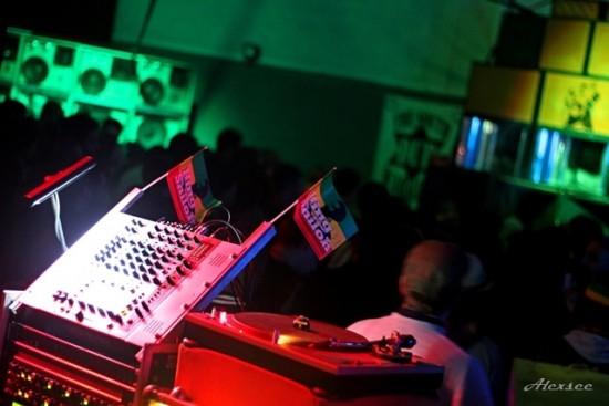Le public est venu en nombre pour apprécier la clarté du nouveau système sonore de King Shiloh