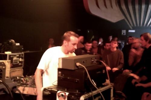 Pilah de Dub Addict et Kaly Live Dub, un pionnier de la scène dub française.