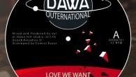 Après dix ans de productions et de sound system, le crew Dawa HiFi crée son propre label, Dawa Outernational, et sort dans la foulée, un premier 7″ du tonnerre, «Love […]