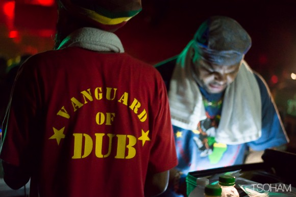 "Original ""Vangard of Dub"" !"