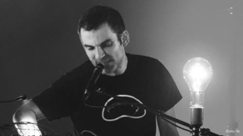 Martin Nathan jouait à domicile à Saint-Etienne ce soir là.