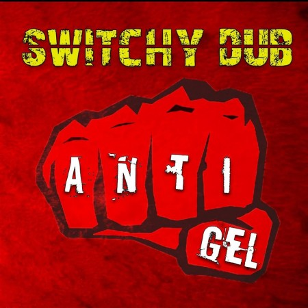 Anti-gel est disponible sur le bandcamp du dub maker.