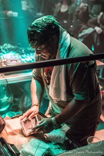 Mark Iration passe ses CD en revue pour sa sélection.