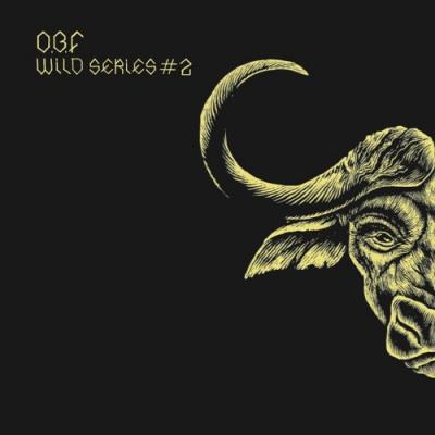 La pochette du Wild Series #2.