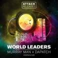 Attack Released, composé de Nino, animateur de l'émission reggae/dub de référence Large Up sur Radio Mille Pattes et de Waks, vient de sortir son nouvel EP, World Leaders . Le […]