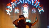 Déjà la huitième édition samedi 30 avril pour la Paris Dub Session au Glazart. Toujours sonorisée par le Boomboom collective sound system, la danse accueillait l'un des maîtres du genre, […]