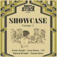 Un disque produit en France en 2016 et qui fleure bon le reggae roots des Seventies à Kingston? C'est le pari un peu fou du collectif et label Roots Attack […]