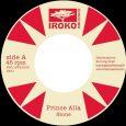 Le label français réédite un classique roots d'anthologie du chanteur Prince Alla ! Les Soul Syndicate sont aux instruments et King Tubby au mix… Une vraie pépite prophétique qui figure […]