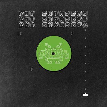 """Dub Invaders 3 : le troisième 12"""" sort dans les bacs vendredi 23 septembre."""