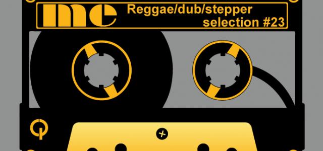 Tous les mois, Musical Echoesvous propose deux sélections 100% vinyles : l'une roots/digital et l'autre reggae/dub/stepper, plus actuelle. Pour cette rentrée 2016, c'est Robin qui se charge du mix dub. […]
