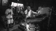 Pour poursuivre nos retours sur le Dub Camp 2016, Musical Echoes compile ses enregistrements du festival ! Écoutez notamment les sessions complètes de U-Roy et des cinq «Jamaican all stars», […]