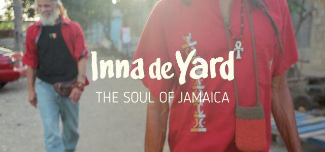 Lancé en 2004, le concept musical d'Inna de Yard renaît aujourd'hui avec un album «various artists» baptisé The Soul of Jamaica sorti le 10 mars sur Chapter Two Records. Au […]