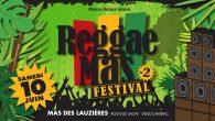GREETINGS & WELCOME L'association Musical Heritage remet ça avec la deuxième édition du Reggae Mas Festival au Mas des Lauzières ! Au programme plus de 14h de son réparti sur […]