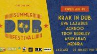 Après l'Opening du Summer Dub Festival – Ondubground, Dubamix et Dawa Hifi au Cabaret Sauvage puis la reprise dans ses quartiers d'été au Glazart avec la soirée XXL Summer Dub […]