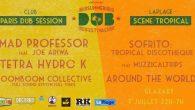 Vous l'attendiez et nous aussi, réservez votre 7 juillet pour la grosse session du Summer Dub festival#2! Après une belle remise en jambe à l'Opening party Summer Dub Festival – […]