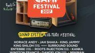 L'association Get Up ! organise : Dub Camp Festival Officiel – 13 > 16 juillet 2017 Au Lac de Vioreau – Joué-Sur-Erdre, Pays De La Loire, France (44) Reggae • […]