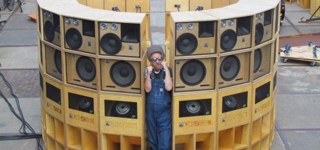 SOUND SYSTEM INTERVIEW ! C'est l'une des attractions de cette édition du Dub Camp 2017 qui s'ouvre ce jeudi 13 juillet, à Joué-sur-Erdre (44). King Shiloh présente son Sir Round […]