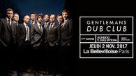Cartel Concerts présente : Gentleman's Dub Club en concert ! 1ère partie : ACKBOO Ft. Ras Mykha Jeudi 2 Novembre 2017 // La Bellevilloise [Paris] ▬▬▬▬▬▬▬▬▬▬ GENTLEMAN'S DUB CLUB La […]