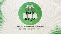 Paris Dub Session présente : BBC & FRIENDS > FULL SOUND SYSTEM // FULL VIBES > BREDRIN RECORDS > MR ZEBRE with MASALA (FootPrint System) > JUNIOR ROY (MC) Depuis […]