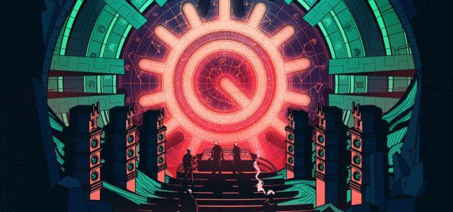 À la veille de l'édition parisienne du Télérama Dub Fesitval où High Tone fête notamment ses 20 ans d'existence, décryptage de la dernière release du groupe. Ou plutôt inspirée par […]