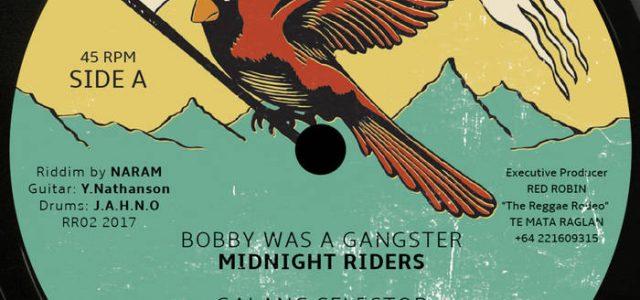 Se définissant comme un «fournisseur de rub-a-dub rural», le label Red Robin, basé en Nouvelle-Zélande, vient de sortir sa deuxième release après un premier shot en début d'année. L'occasion de […]
