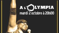 Toots & the Maytals, la légende du reggae jouera pour la première fois dans la salle mythique de l'Olympia le mardi 2 octobre. Concert à ne manquer sous aucun prétexte […]