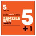 Parallèlement à son retour sur scène avec la tournée Dub Unlimited depuis mars de cette année, Zenzile sort un nouvel album aux couleurs de l'automne sur le label Yotanka, parfait […]